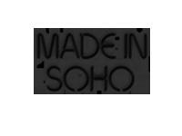 Made in Soho Music